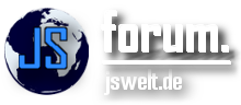 Javascript-Forum JSwelt (Javascript, PHP, MySQL, AJAX, Webdesign) - Powered by vBulletin